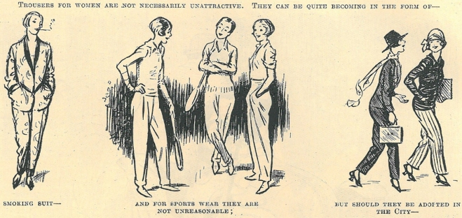 le-pantalon-a-travers-les-ages