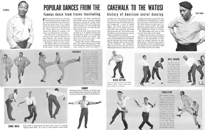 Al-Minns-and-Leon-James-in-Ebony-Magazine-August-1961_1-2