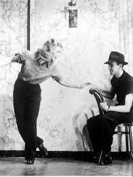 rogers et hermes pan rehearsing