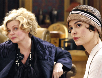 Isabelle Nanty, Audrey Tautou