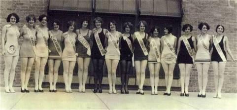 15 semi finaliste miss america 1926