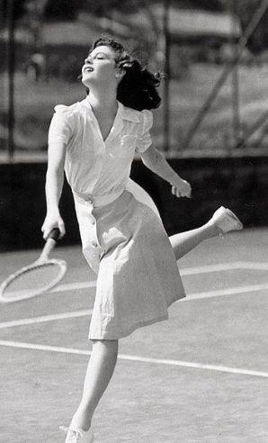 17290e0456cf1ceba4c033b28ebd19ef--play-tennis-vintage-tennis