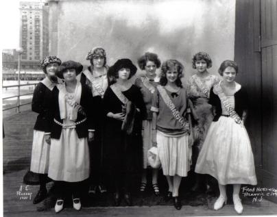 1921-Pageant-Contestants-1