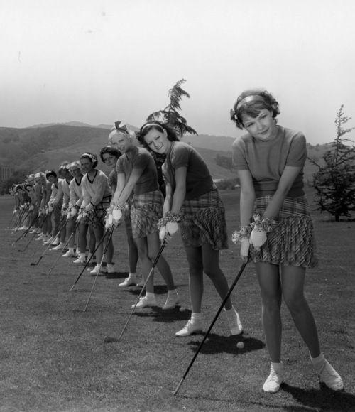 a6c6cc5f039af464c3ebad2ea65f78fd--golf-vintage-girls-golf