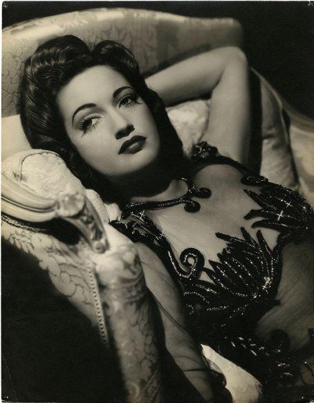 Dorothy Lamour1