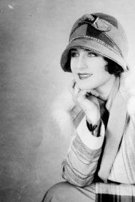 Norma Shearer, 1927