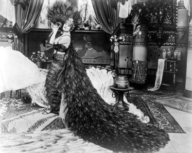 theda bara 1920