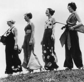 thirties-golf-girls