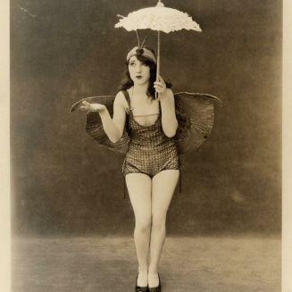 umbrella ziegfiled