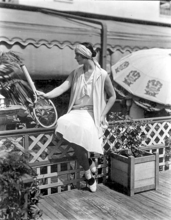 Vintage Tennis Style (15)