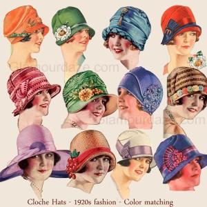 1920s-Fashion-Cloche-Hats-300x300