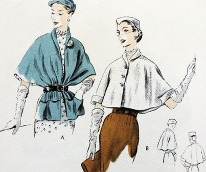 1950 cape
