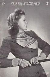 240d58af337286395bf874de68c7d81f--vintage-crochet-vintage-knitting