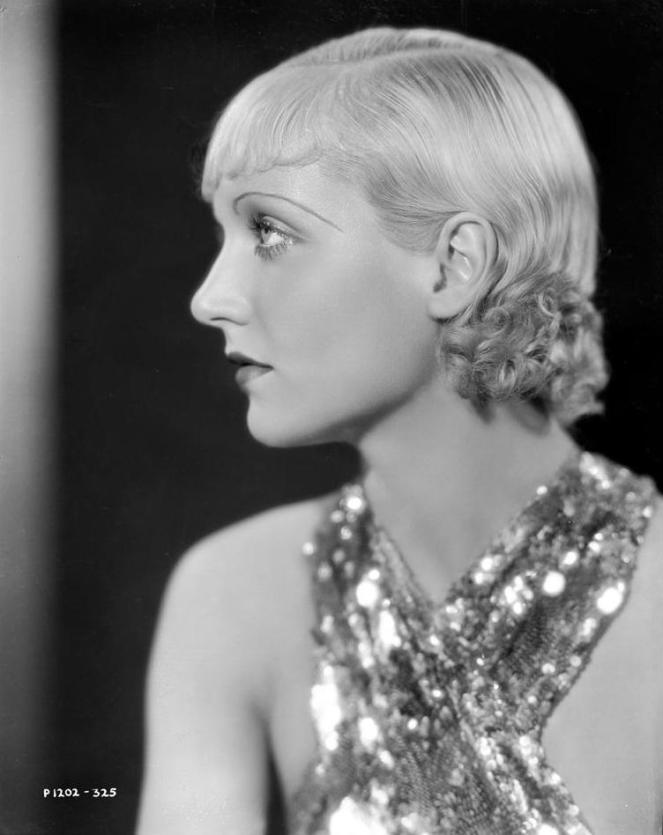carole lombard 1932