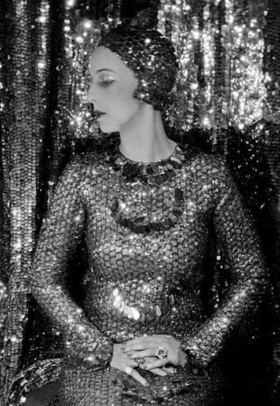 Paula Gellibrand, The Marquesa de Casa Maury, 1928