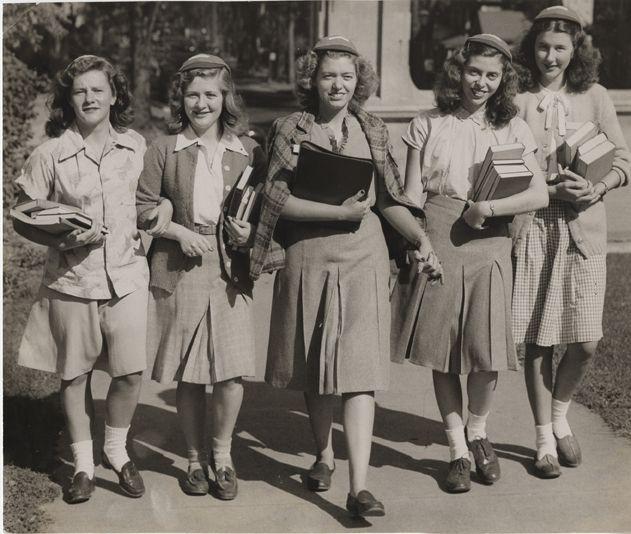 1940 - 1