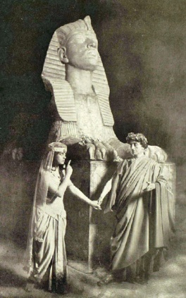Caesar-and-Cleopatra-1906