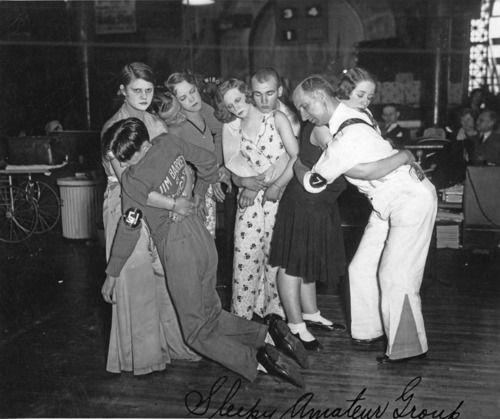 last-four-couples-standing-in-a-chicago-dance-marathon-ca-1930