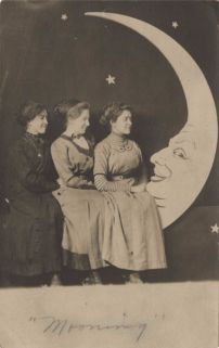 Paper Moon Portraits between the 1900s-10s (17)