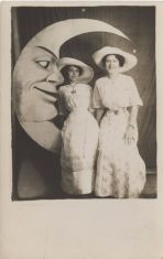 Paper Moon Portraits between the 1900s-10s (18)