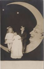 Paper Moon Portraits between the 1900s-10s (20)