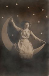 Paper Moon Portraits between the 1900s-10s (33)