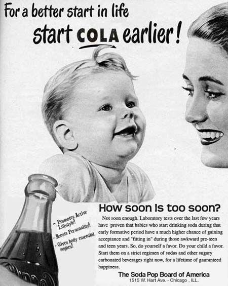 08d1d2fede2c2dd30f6b8f4d5fba0364--babies-sodas