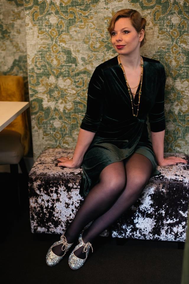 Anna Stevens - photo Daria Esikova