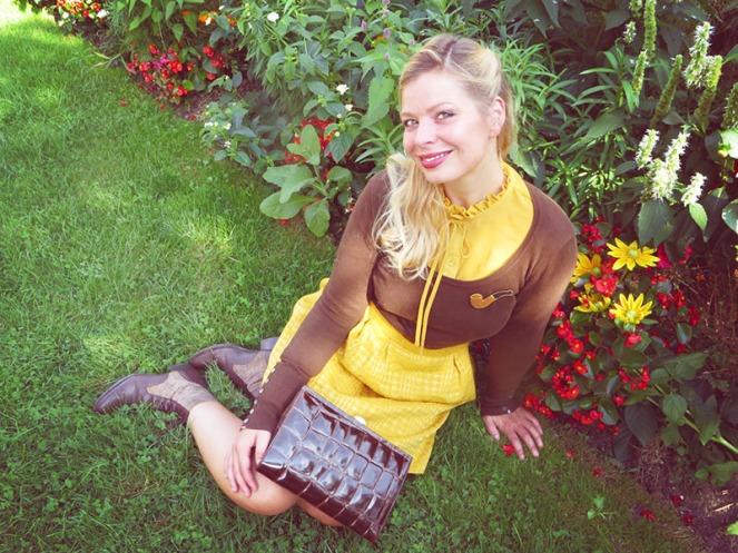 jaune et marron1