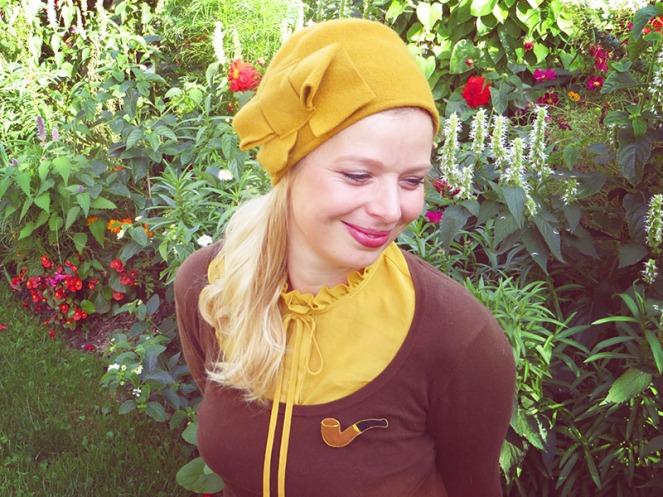 jaune et marron2