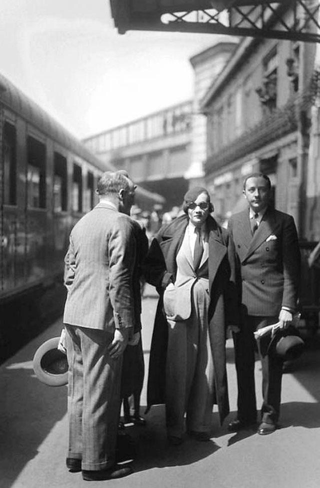 Street Gentlemen in the 1930s (10)