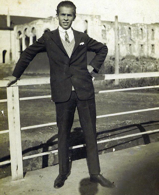Street Gentlemen in the 1930s (11)