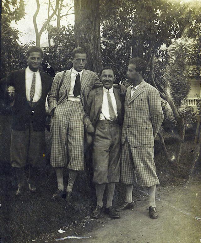 Street Gentlemen in the 1930s (12)