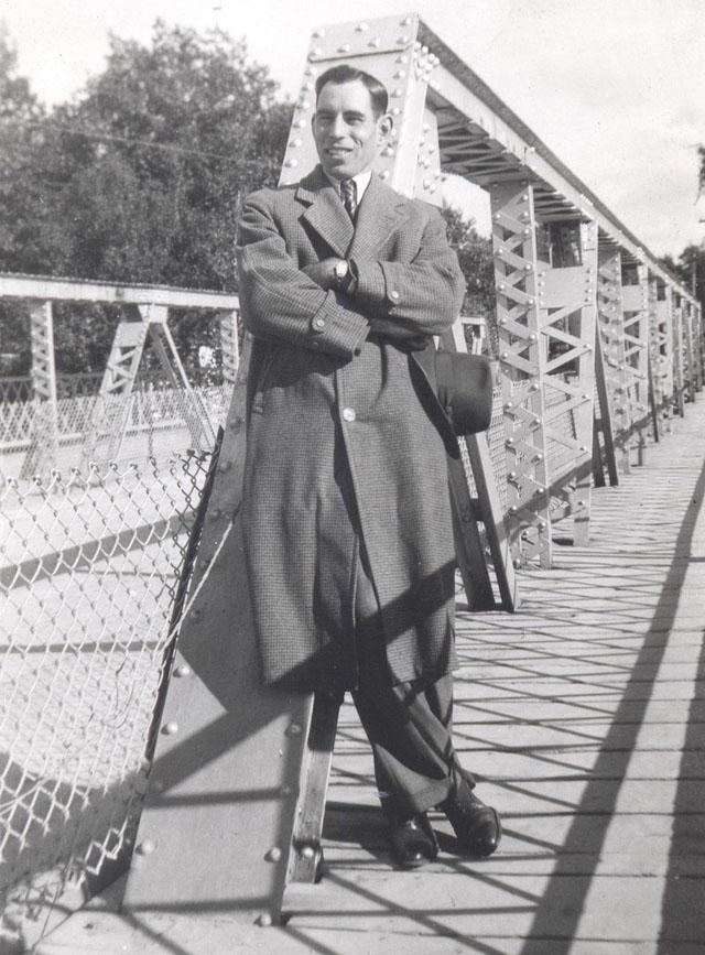 Street Gentlemen in the 1930s (15)