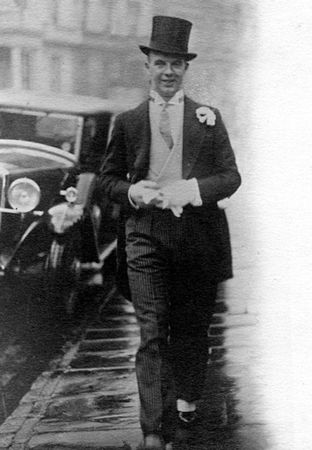 Street Gentlemen in the 1930s (17)
