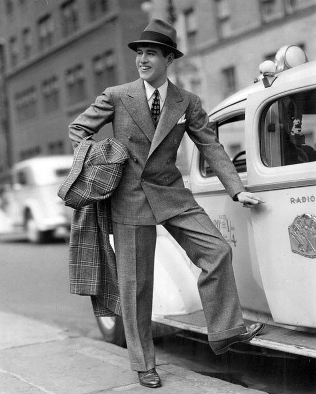 Street Gentlemen in the 1930s (19)