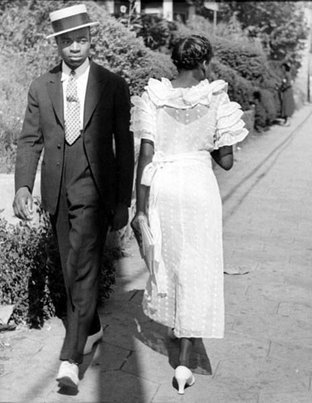 Street Gentlemen in the 1930s (21)