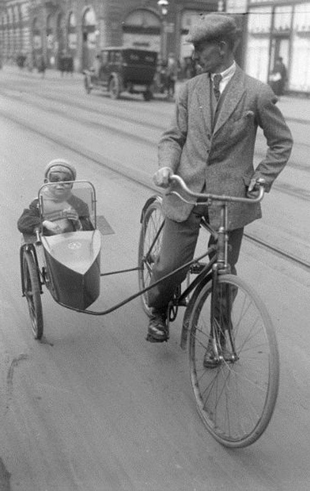 Street Gentlemen in the 1930s (5)