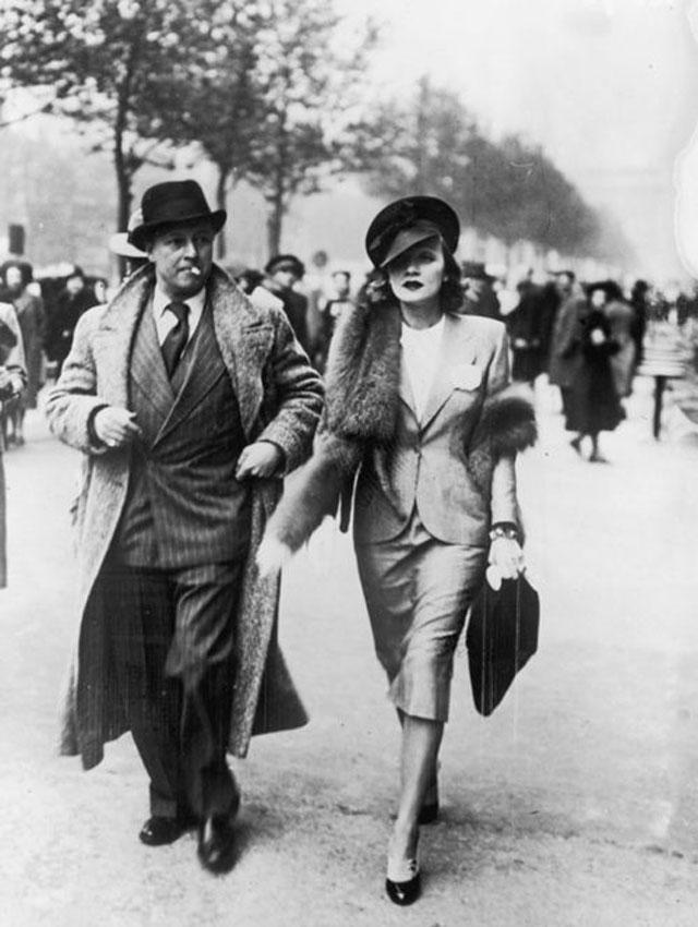 Street Gentlemen in the 1930s (7)