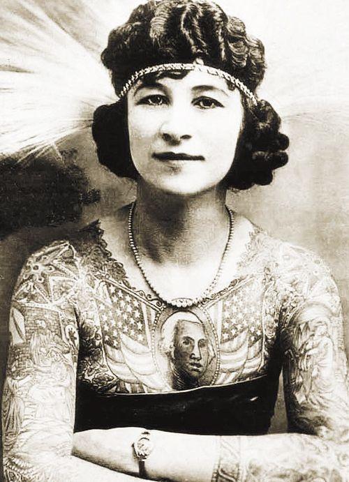 92f3e965f226f28a6768084418904692--anna-mae-vintage-tattoos