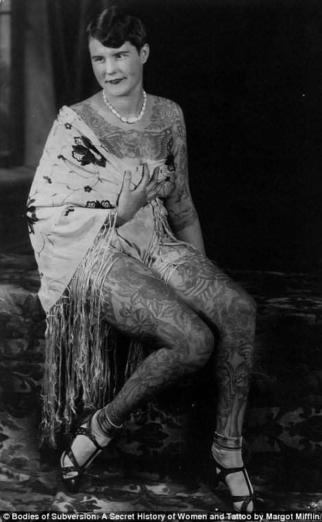 be8778294c14a298628d8261865d309a--vintage-tattoos-woman-tattoos