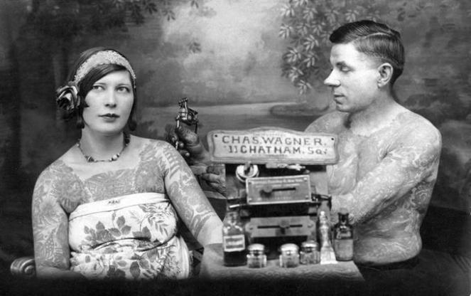 machine-tatouage